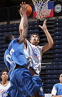 C John Brandenburg (St. Louis, MO / DeSmet Jesuit) shoots the ballduring the NBA Top 100 Camp held Thursday June 21, 2007 at the John Paul Jones arena in Charlottesville, Va. (Photo/Andrew Shurtleff)