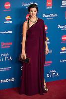 Clara Lago attends to the photocall of the Gala Sida at Palacio de Cibeles in Madrid. November 21, 2016. (ALTERPHOTOS/Borja B.Hojas) //NORTEPHOTO.COM