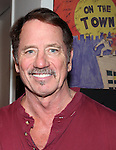 Tom Wopat.backstage after the Opening Night Performance of New York City Center Encores! 'Pipe Dream'  in New York City on 3/28/2012.