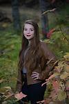 Alana Reid, Dimond High School.