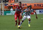 Tunja- Chicó F.C y Deportivo Pasto, empataron sin goles, el partido correspondiente a la décima jornada del Torneo Clausura 2014, desarrollado el 20 de septiembre en el estadio La Independencia.