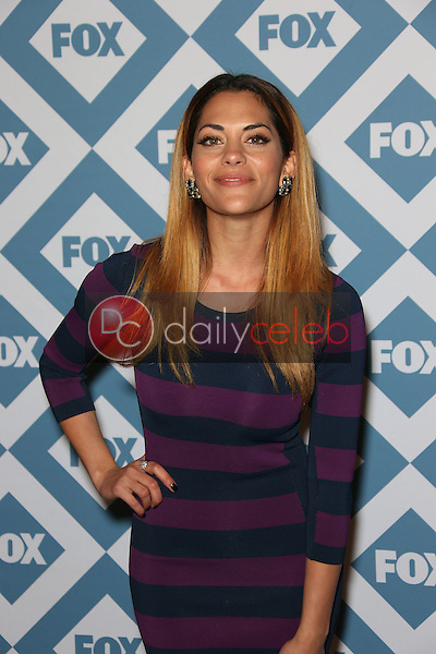 Inbar Lavi<br />