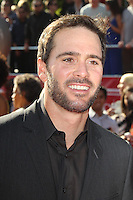 Jimmie Johnson at the 2012 ESPY Awards at Nokia Theatre L.A. Live on July 11, 2012 in Los Angeles, California. &copy;&nbsp;mpi20/MediaPunch Inc. *NORTEPHOTO*<br />