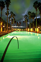 delano hotel pool south beach