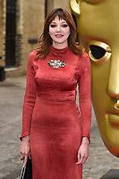 LONDON, UK. April 28, 2019: Dianne Morgan at the BAFTA Craft Awards 2019, The Brewery, London.<br /> Picture: Steve Vas/Featureflash