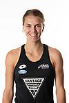 Frances Davies - NZ Hockey women's Vantage Black Sticks portrait session, Auckland, New Zealand.   2nd December 2019.  Photo: /www.bwmedia.co.nz/
