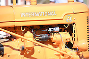 Rusted Relics Tractor Show and Pull 2015