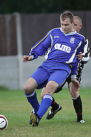 Football 2004-08