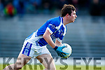 South Kerry in action against Ryan Carroll  Kerins O'Rahillys in the Kerry Senior Football Championship Semi Final at Fitzgerald Stadium on Saturday.