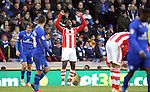 040114 Stoke City v Leicester City FA Cup