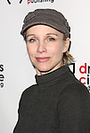 Charlotte D'Amboise attends the Seth Rudetsky Book Launch Party for 'Seth's Broadway Diary' at Don't Tell Mama Cabaret on October 22, 2014 in New York City.