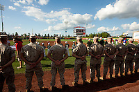 08.13.2011 - MiLB Corpus Christi vs Springfield