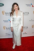 05 January 2019 - Los Angeles, California - Kathryn Hahn. the BAFTA Los Angeles Tea Party held at the Four Seasons Hotel Los Angeles.          <br /> CAP/ADM<br /> ©ADM/Capital Pictures