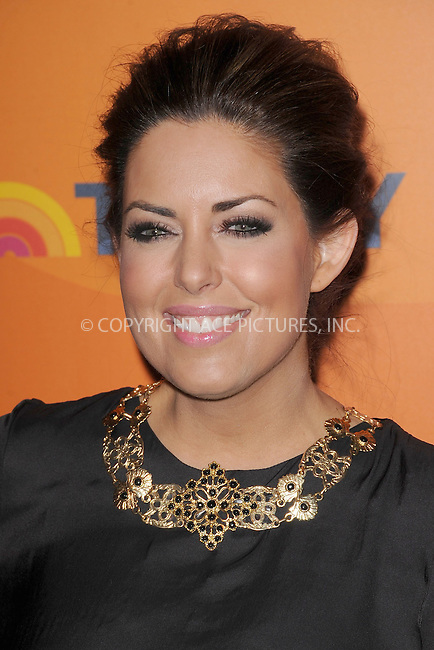 WWW.ACEPIXS.COM . . . . . .January 12, 2012, New York City.....Bobbie Thomas attends the 'TODAY' Show 60th anniversary celebration at The Edison Ballroom on January 12, 2012 in New York City...Please byline: KRISTIN CALLAHAN - ACEPIXS.COM.. . . . . . ..Ace Pictures, Inc: ..tel: (212) 243 8787 or (646) 769 0430..e-mail: info@acepixs.com..web: http://www.acepixs.com .