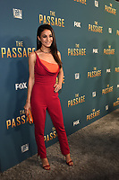 "SANTA MONICA - JANUARY 10: Emmanuelle Chriqui attends the red carpet premiere party for FOX's ""The Passage"" at The Broad Stage on January 10, 2019, in Santa Monica, California. (Photo by Frank Micelotta/Fox/PictureGroup)"