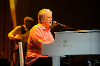 AUG 01 Brian Wilson performing at Eventim Apollo