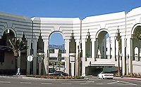 Charles Moore: Beverly Hills Civic Center.  Photo '91.