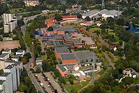 Berufsschulzentrum: EUROPA, DEUTSCHLAND, HAMBURG, (GERMANY), 16.09.2007: Berufsschulzentrum Hamburg Bergedorf, Gebaeude, Haus, Schule, Zentrum,  G13, G19, G20, Billwerder Billdeich, Ladenbeker Furtweg.Luftbild, Luftaufname, Luftansicht. c o p y r i g h t : A U F W I N D - L U F T B I L D E R . de.G e r t r u d - B a e u m e r - S t i e g 1 0 2, 2 1 0 3 5 H a m b u r g , G e r m a n y P h o n e + 4 9 (0) 1 7 1 - 6 8 6 6 0 6 9 E m a i l H w e i 1 @ a o l . c o m w w w . a u f w i n d - l u f t b i l d e r . d e.K o n t o : P o s t b a n k H a m b u r g .B l z : 2 0 0 1 0 0 2 0  K o n t o : 5 8 3 6 5 7 2 0 9.C o p y r i g h t n u r f u e r j o u r n a l i s t i s c h Z w e c k e, keine P e r s o e n l i c h ke i t s r e c h t e v o r h a n d e n, V e r o e f f e n t l i c h u n g n u r m i t H o n o r a r n a c h M F M, N a m e n s n e n n u n g u n d B e l e g e x e m p l a r !.