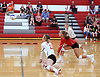 Coquille-South Umpqua Volleyball