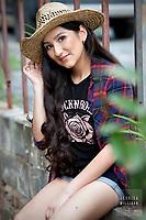 Melissa | Modeling Portfolio