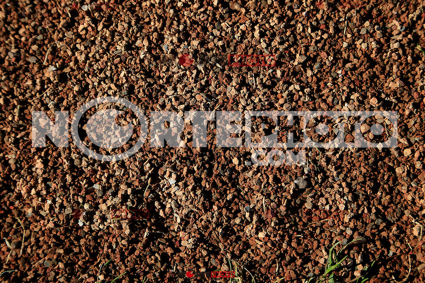 Aspecto de el estadio Sonora,durante segundo juego de la serie de beisbol entre Yaquis de Obregon vs Naranjeros de Hermosillo en Estadio Sonora.Liga Mexicana del Pacifico.<br /> Hermosillo Sonora 28 diciembre 2014. <br /> (CreditoFoto:Luis Gutierrez)