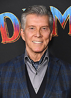 11 March 2019 - Hollywood, California - Michael Buffer. &quot;Dumbo&quot; Los Angeles Premiere held at Ray Dolby Ballroom. Photo <br /> CAP/ADM/BT<br /> &copy;BT/ADM/Capital Pictures