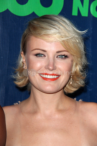LOS ANGELES, CA - AUGUST 10: Malin Akerman at the CBS, CW, Showtime Summer TCA Party, Pacific Design Center in Los Angeles, California on August 10, 2015. Credit: David Edwards/MediaPunch