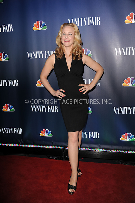 WWW.ACEPIXS.COM<br /> September 16, 2013 New York City<br /> <br /> Katie Finneran attending NBC's 2013 Fall Launch Party at the The Standard Hotel on September 16, 2013 in New York City.<br /> <br /> By Line: Kristin Callahan/ACE Pictures<br /> <br /> ACE Pictures, Inc.<br /> tel: 646 769 0430<br /> Email: info@acepixs.com<br /> www.acepixs.com<br /> Copyright:<br /> Kristin Callahan/ACE Pictures