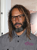 SANTA MONICA, CA - NOVEMBER 1: Tony Alva, at the Los Angeles Premiere of documentary Bunker77 at the Aero Theater in Santa Monica, California on November 1, 2017. Credit: Faye Sadou/MediaPunch /NortePhoto.com