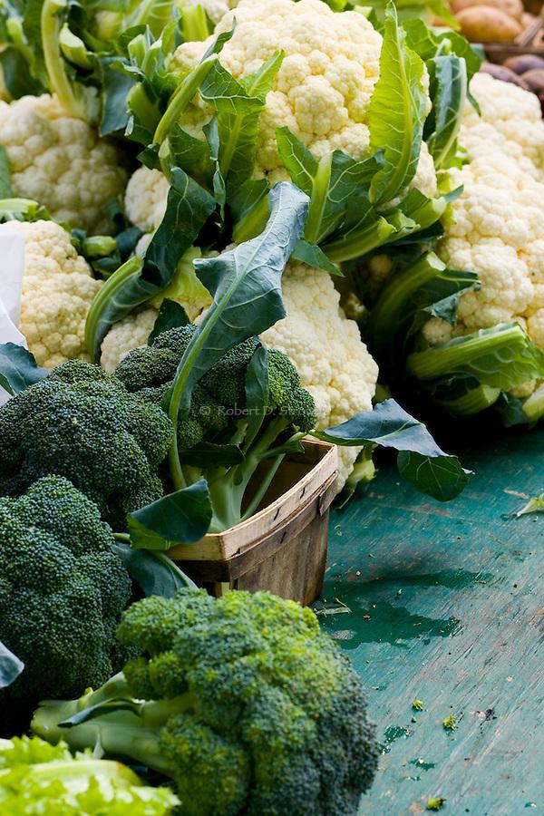 Fresh Food - Cauliflower
