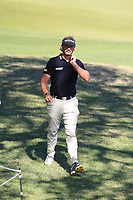 Joost Luiten (NED) on the 6th during the 2nd round at the WGC Dell Technologies Matchplay championship, Austin Country Club, Austin, Texas, USA. 23/03/2017.<br /> Picture: Golffile | Fran Caffrey<br /> <br /> <br /> All photo usage must carry mandatory copyright credit (&copy; Golffile | Fran Caffrey)