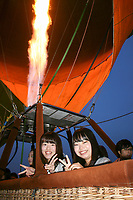 20170912 12 September Hot Air Balloon Cairns