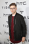 Musician Kevin Garrett Attends TIDAL X: 1020 Amplified by HTC