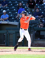 Jake Dukart - 2020 Oregon State Beavers (Bill Mitchell)