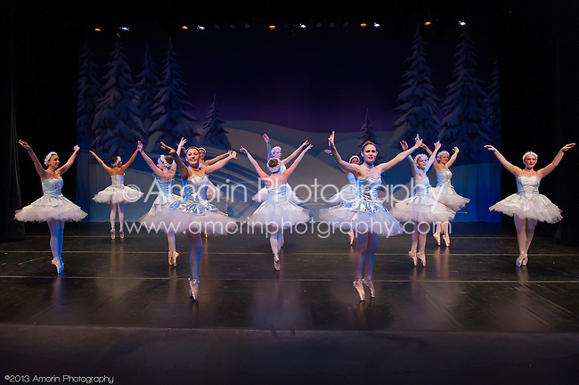 Cecil Dance Theatre Presents The Nutcracker