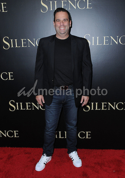 "05 January 2017 - West Hollywood, California - Randall Emmett. ""Silence"" Los Angeles Premiere held at the Directors Guild of America. Photo Credit: Birdie Thompson/AdMedia"