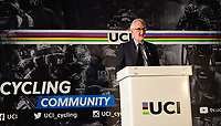 UCI WC and Bike City Awards - 19 Sept 2017