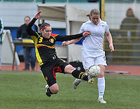 2013.04 U19 Women's Tournament - group 2