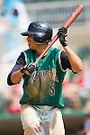 Augusta Green Jackets - 2007