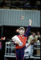 1981-1998 Gymnastics Previews (AG and a few RG)