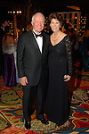 Thurman and Lilly Andress at the Winter Ball at the Hilton Americas Hotel  Saturday Jan. 19,2008.(Dave Rossman/For the Chronicle)