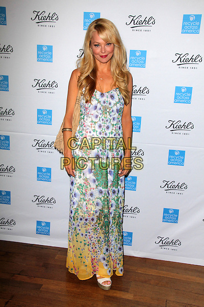 Charlotte Ross at the Kiehl's 2015 Earth Day Project With Elizabeth Olsen And Maggie Q at Kiehls Since 1851 Santa Monica Store on April 15, 2015 in Santa Monica, California. <br /> CAP/MPI/DC/DE<br /> &copy;DE/DC/MPI/Capital Pictures