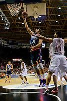 Temporada 2014 - 15 Liga ACB<br /> <br /> Presentaci&oacute;n Valencia Basket<br /> <br /> Amistoso Valencia Basket Club vs Cai Zaragoza<br /> <br /> Kresimir Loncar