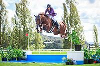 01-ALL RIDERS: 2018 NZL-Takapoto Estate Show Jumping