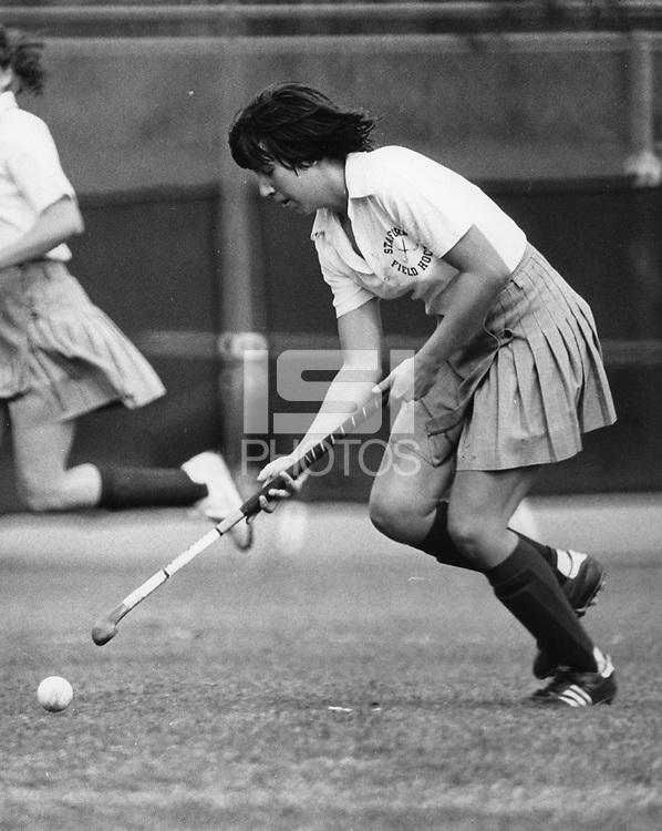 1980: Patsy Huntington.