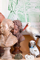 decorative busts