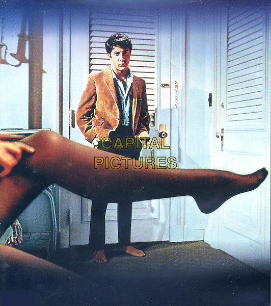 DUSTIN HOFFMAN.in The Graduate.*Editorial Use Only*.Ref: FB.www.capitalpictures.com.sales@capitalpictures.com.Supplied by Capital Pictures.