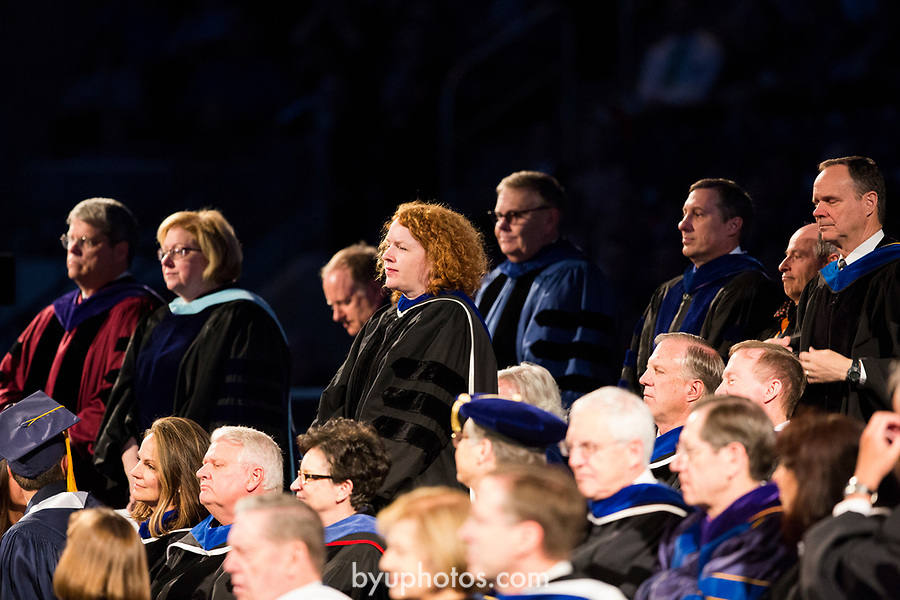 {filename base}<br /> <br /> 1704-51 2017 Spring Commencement<br /> <br /> April 27, 2017<br /> <br /> Photo by Savanna Richardson/BYU<br /> <br /> BYU Photo