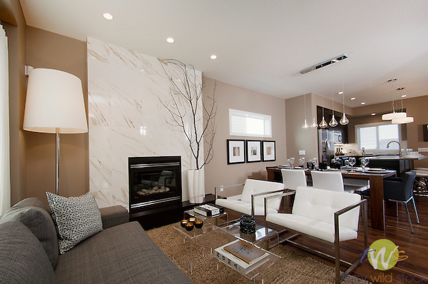 Sabal Living room