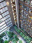 Ford Foundation Building, New York, NY